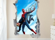 Ironman-and-Spiderman-Wall-Stickers-3d-Art-Poster.jpg