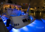 Imena plovila s LED osvjetljenjm
