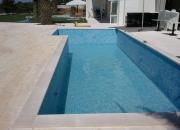 postavljanje bazenske rasvjete