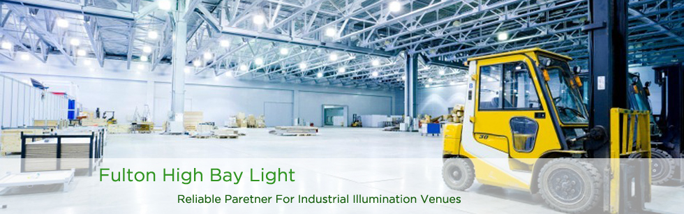 led industrisjka